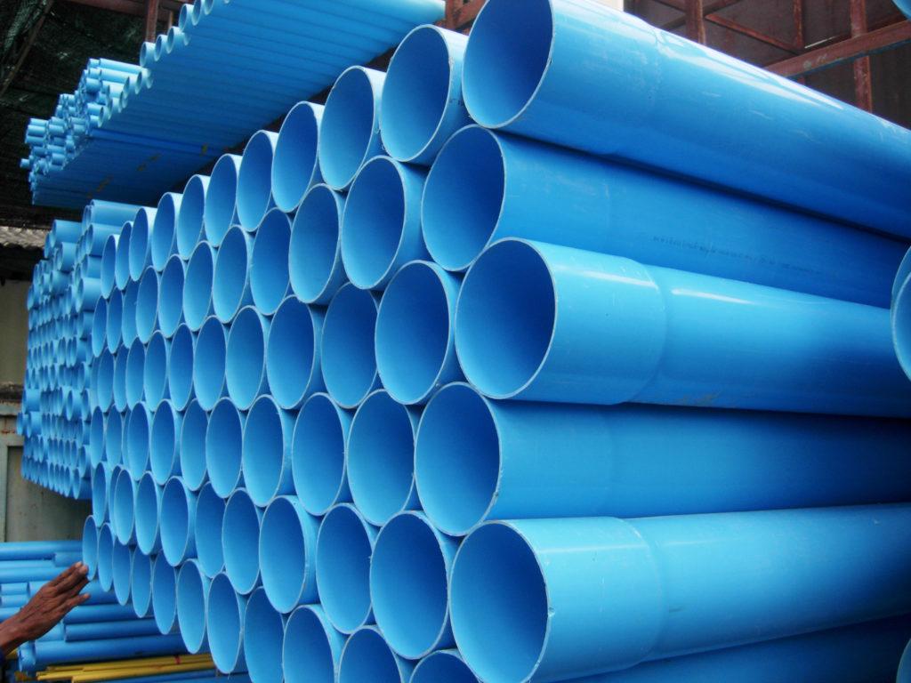 ท่อ PVC ราคาถูก